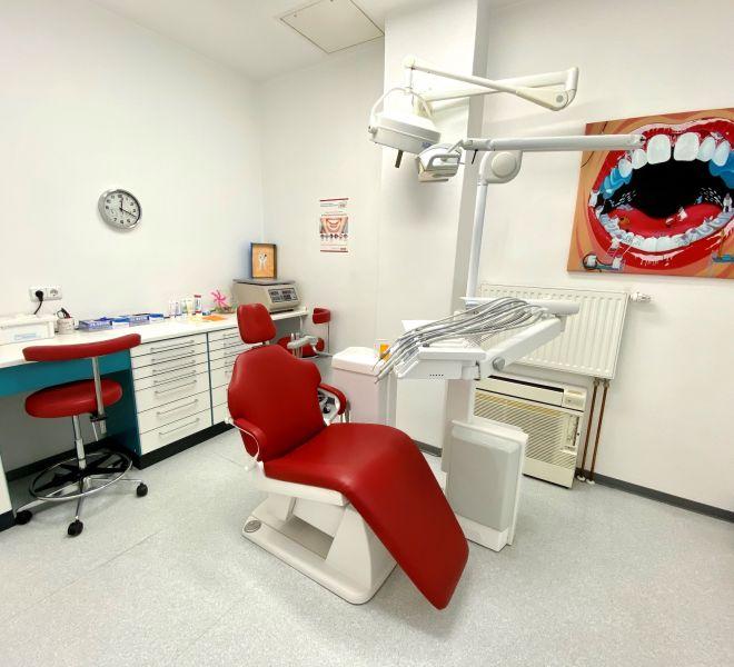 Zahnarzt Aachen Praxis